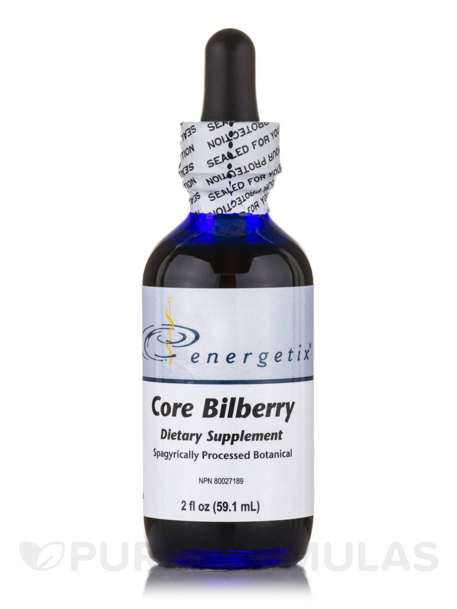 Core Bilberry - 2 fl. oz (59.1 ml)