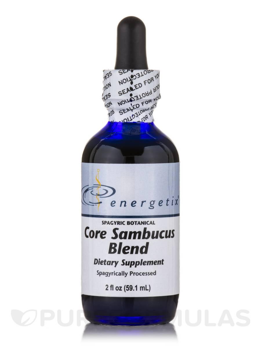 Core Sambucus Blend - 2 fl. oz (59.1 ml)