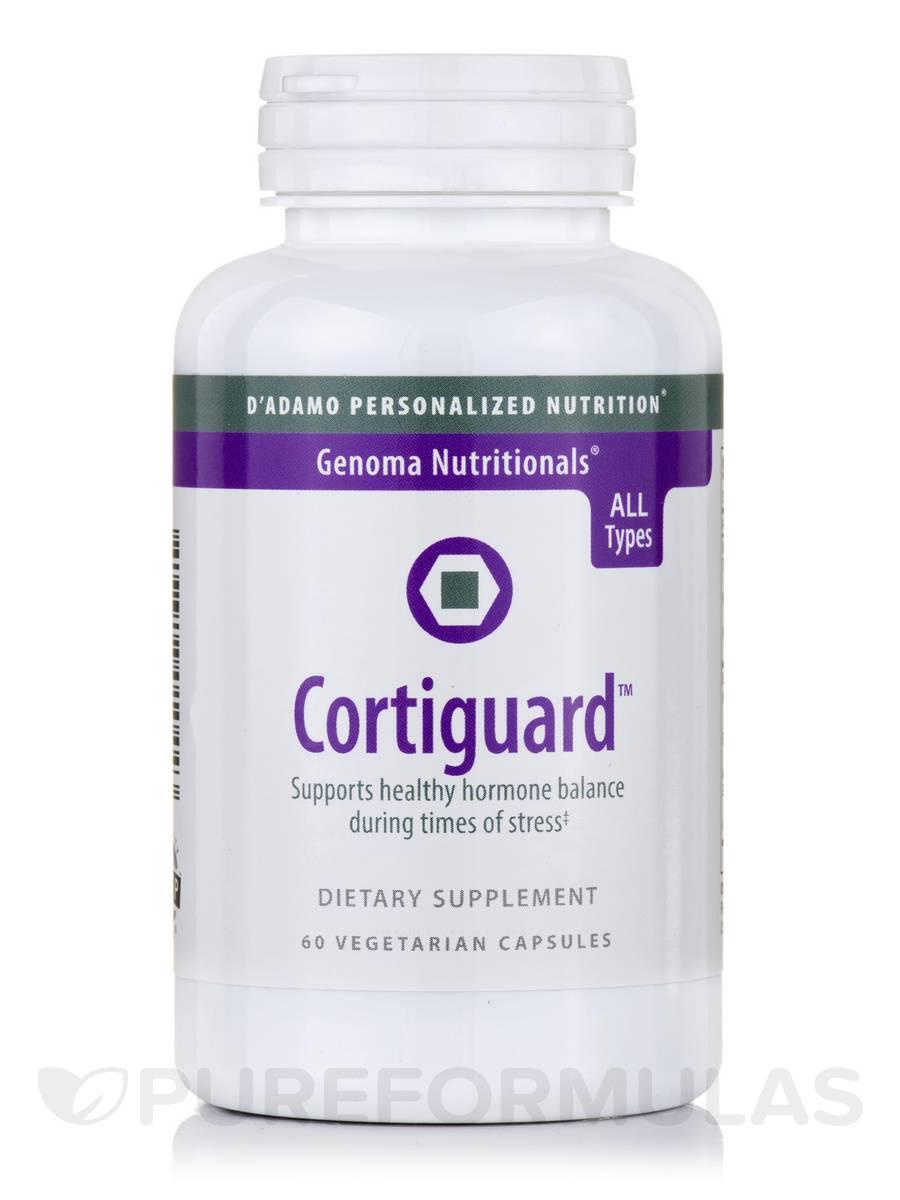 Cortiguard - 60 Vegetarian Capsules