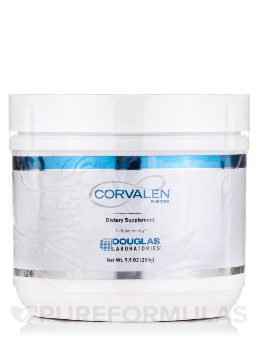 Corvalen Ribose - 9.9 oz (280 Grams)