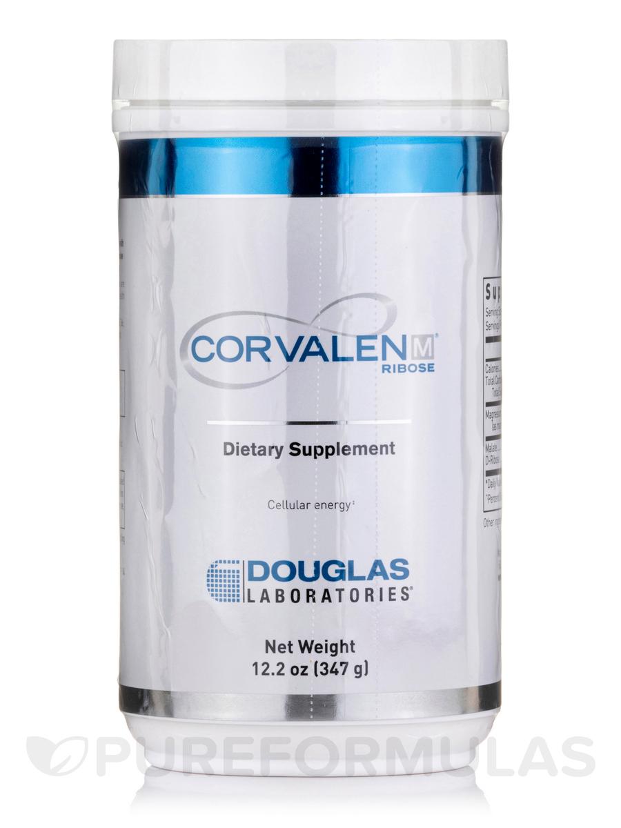 Corvalen M D-Ribose - 12 oz (340 Grams)