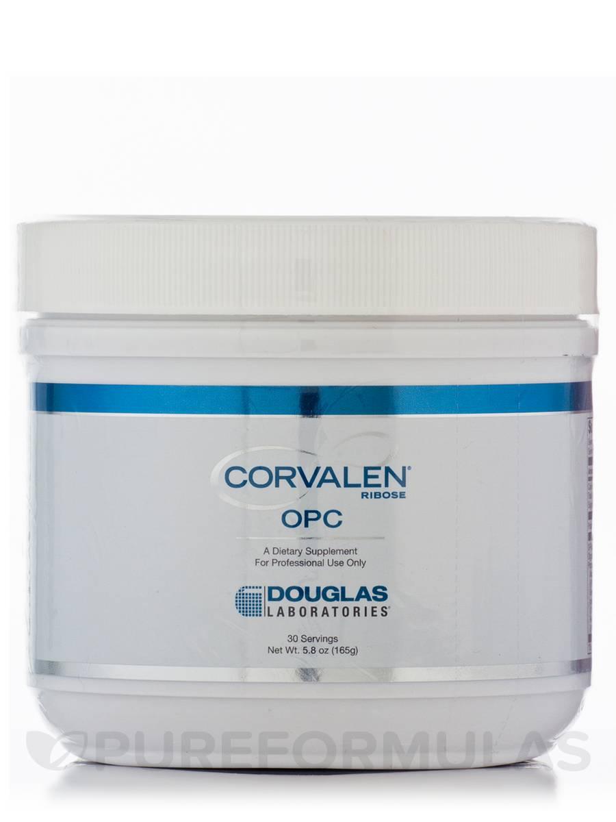 Corvalen Ribose OPC - 5.8 oz (165 Grams)