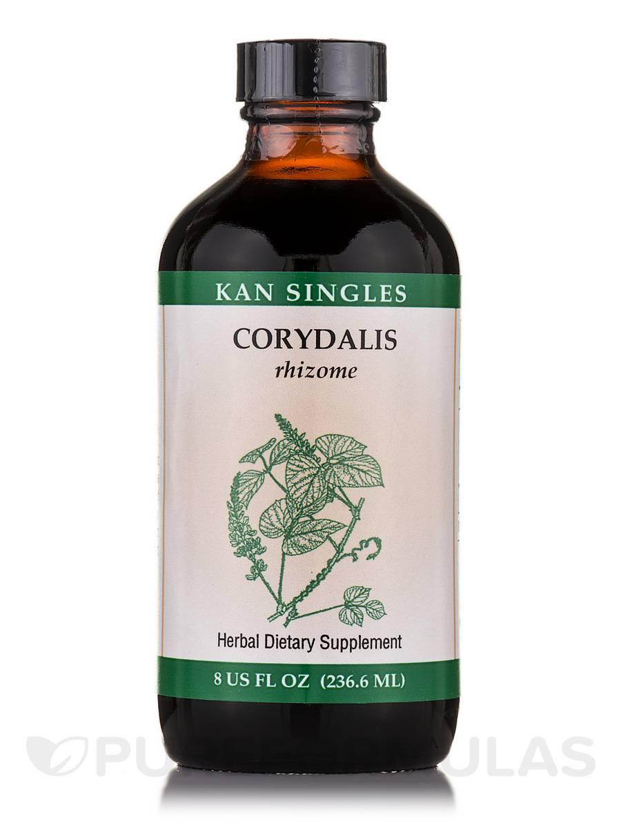 Corydalis rhizome - 8 fl. oz (236.6 ml)