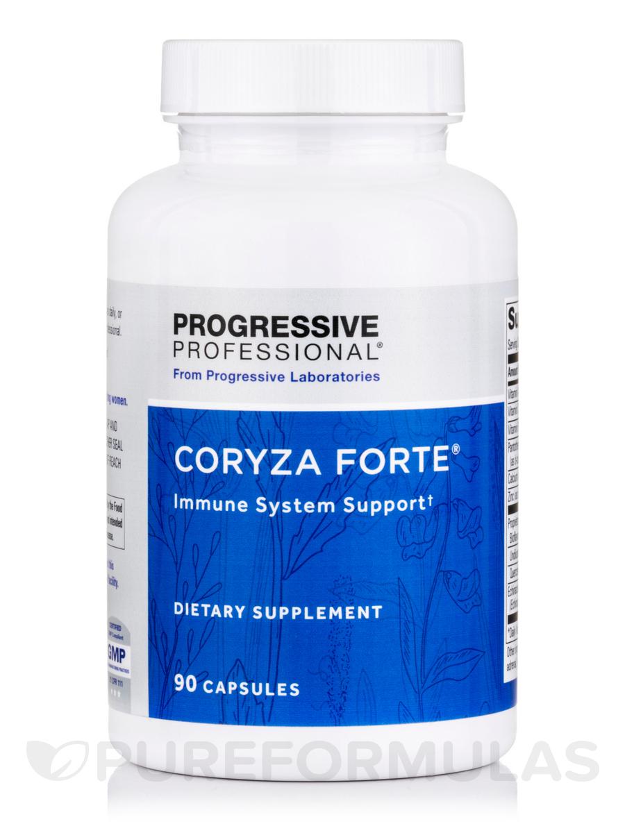 Coryza Forte - 90 Capsules
