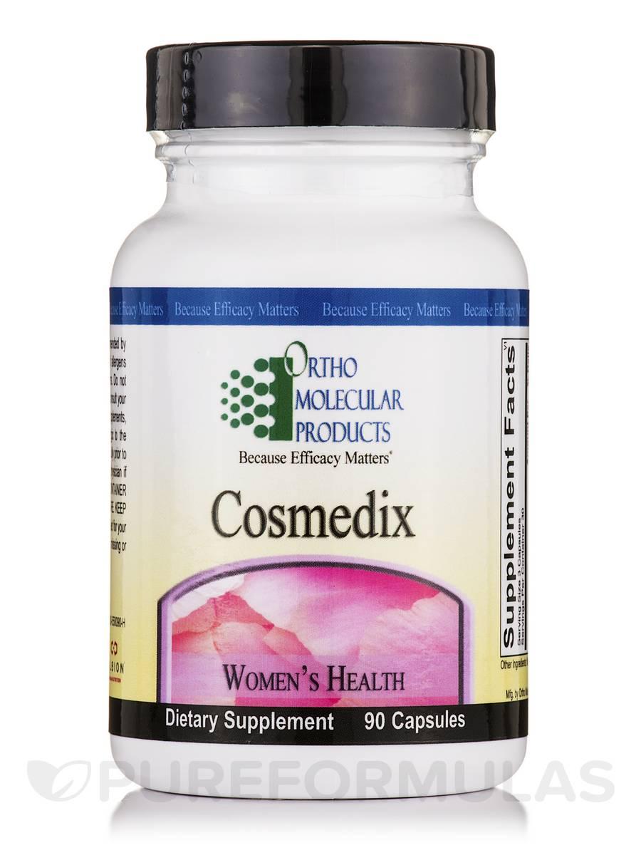 Cosmedix - 90 Capsules