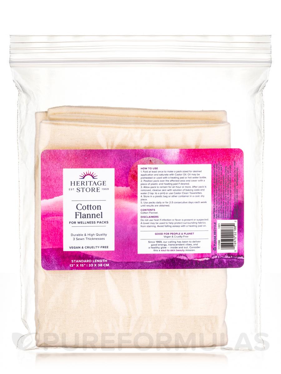 Cotton Flannel - 13