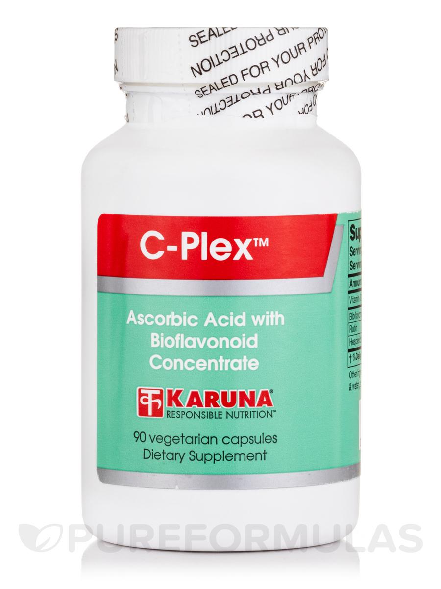C-Plex - 90 Tablets