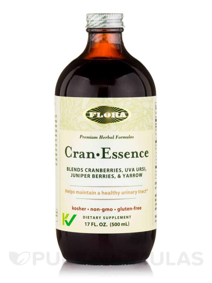 Cran Essence - 17 fl. oz (500 ml)