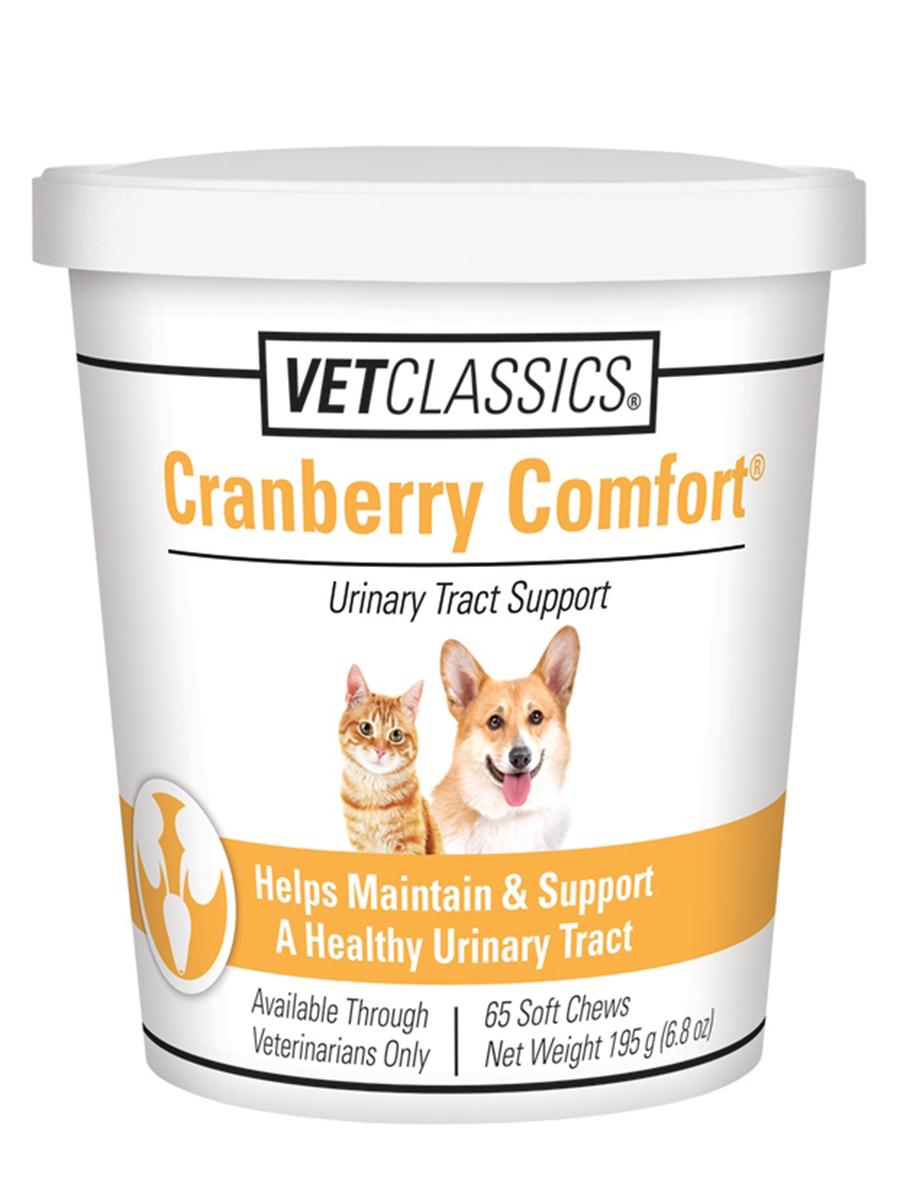 Cranberry Comfort® - 65 Soft Chews