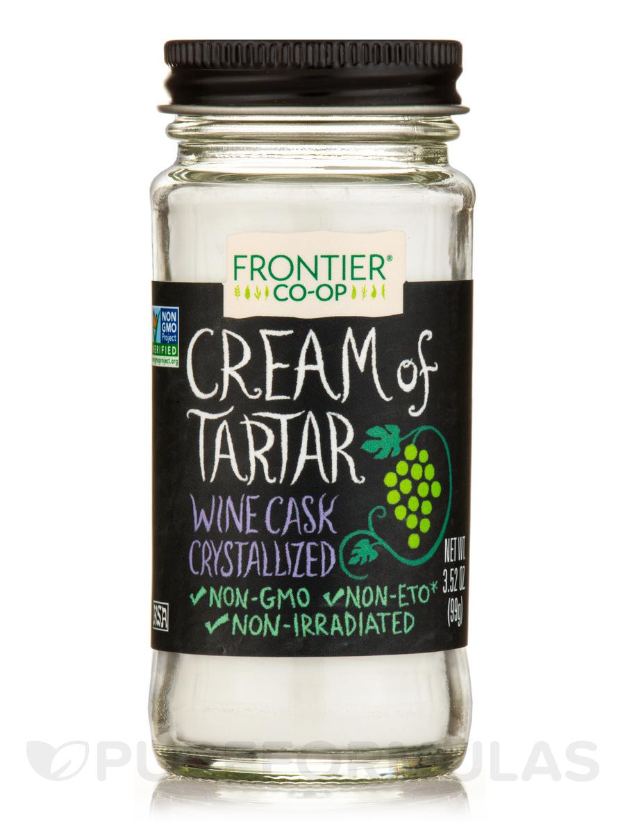Cream of Tartar - 3.52 oz (99 Grams)