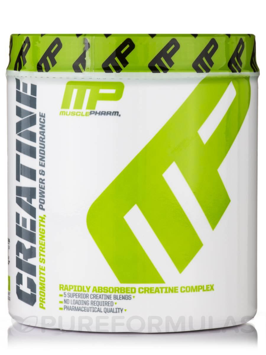 Creatine - 0.661 lbs (300 Grams)