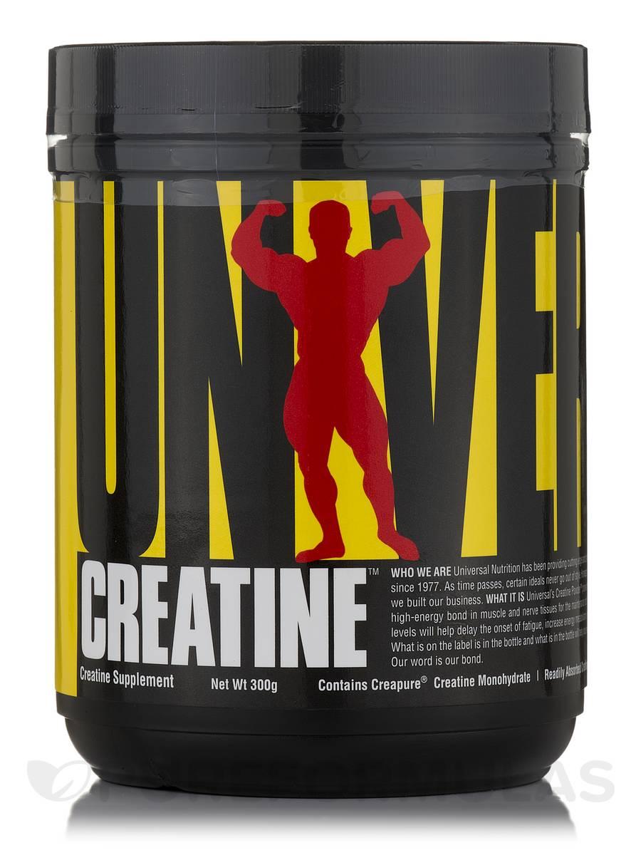 Creatine - 300 Grams