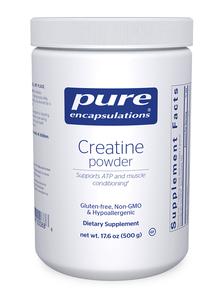 Creatine Powder - 500 Grams