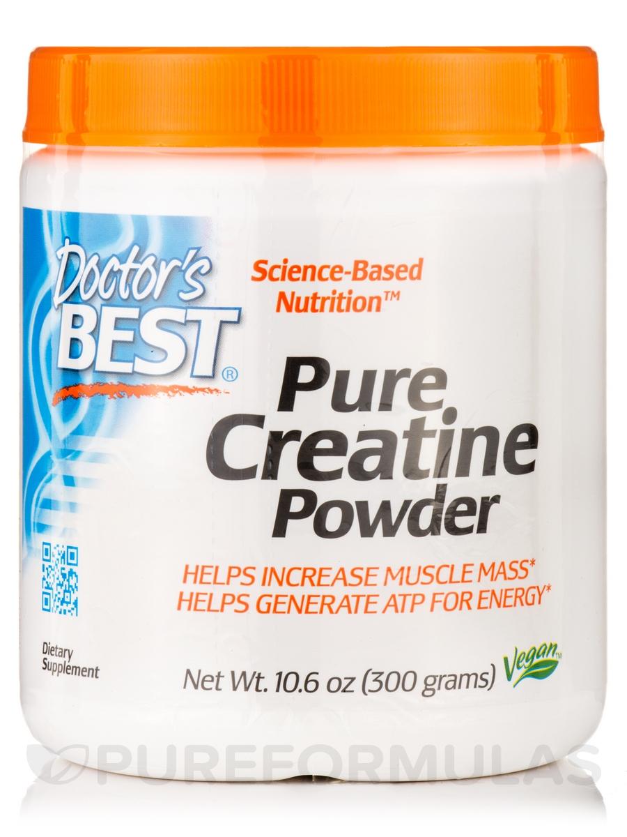 Best creatine powder brand