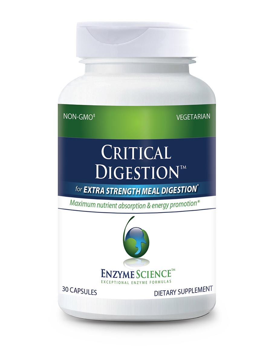 Critical Digestion™ - 30 Capsules
