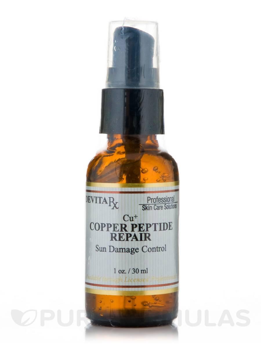 Copper peptide repair 1 oz 30 ml