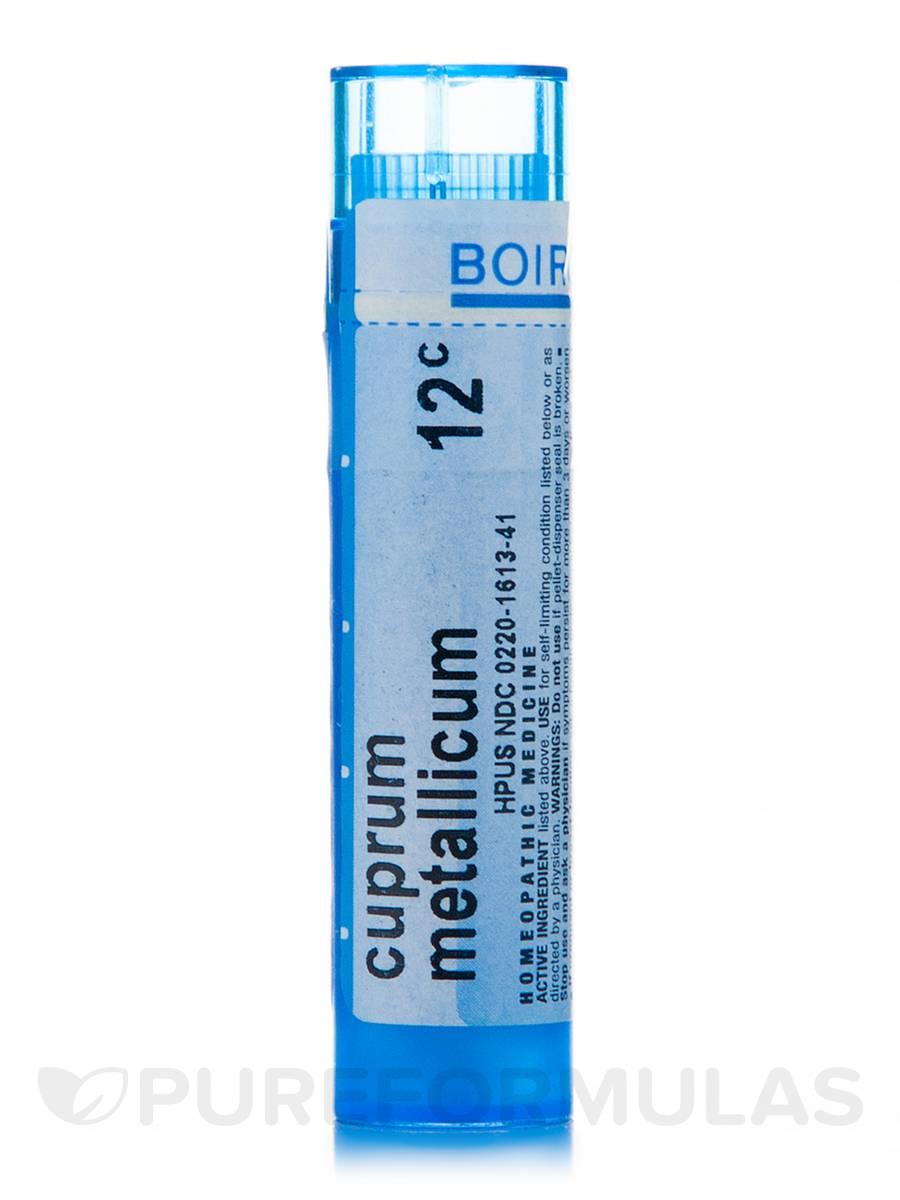 Cuprum Metallicum 12c
