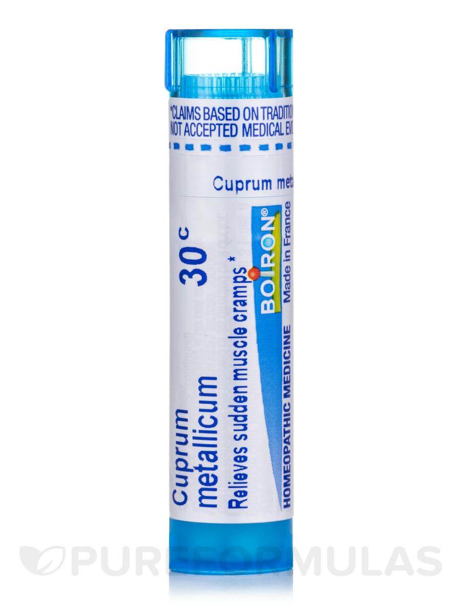 Cuprum Metallicum 30c