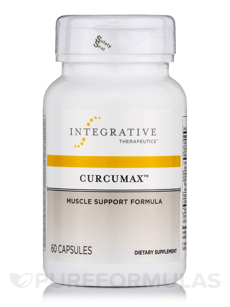 CurcuMax™ - 60 Capsules