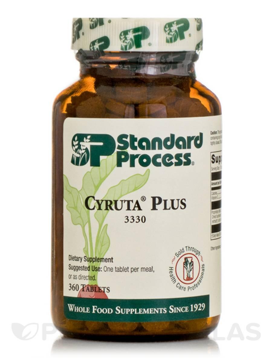 Cyruta® Plus - 360 Tablets