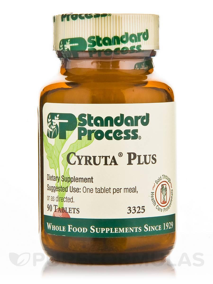 Cyruta® Plus - 90 Tablets