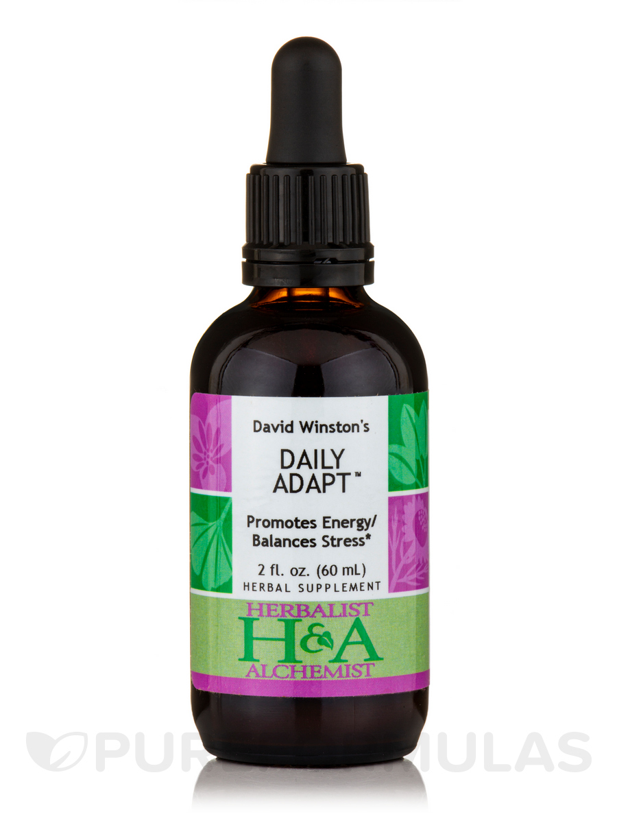 Daily Adapt - 2 fl. oz (60 ml)
