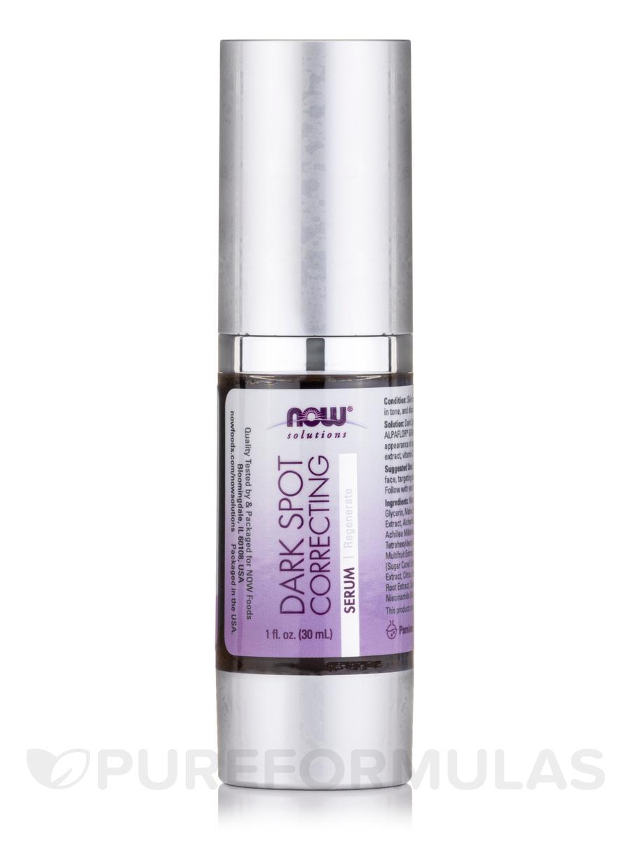 Dark Spot Serum Now Foods 1 fl oz Liquid Spa Clinica Pro Micro-Retinol Essential Serum-30ml/1oz