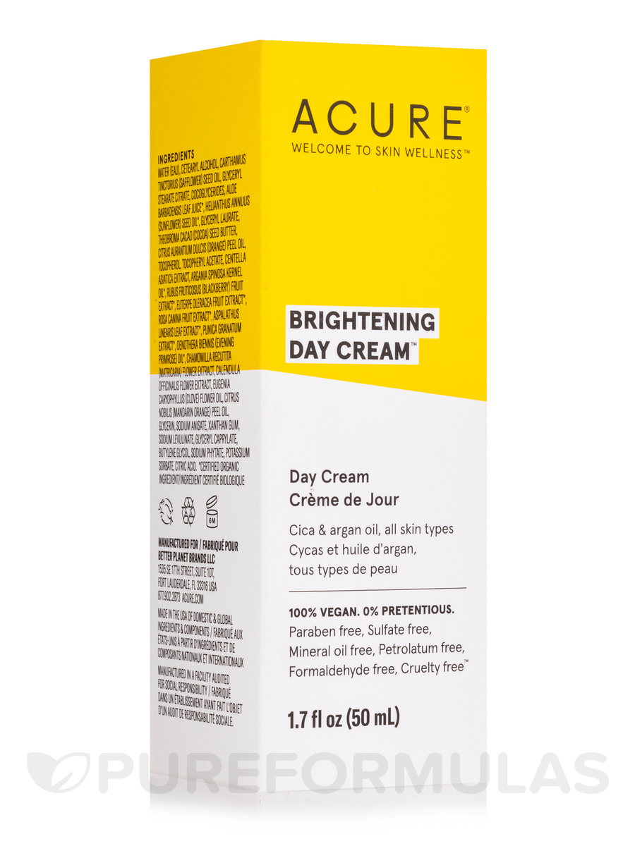 Brilliantly Brightening™ Day Cream - 1.7 fl. oz (50 ml)