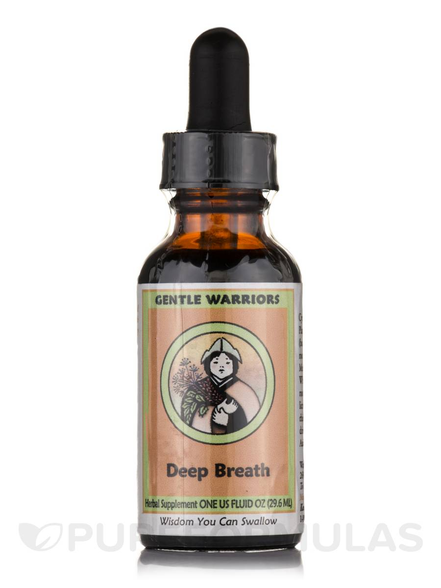 Deep Breath - 1 fl. oz (29.6 ml)