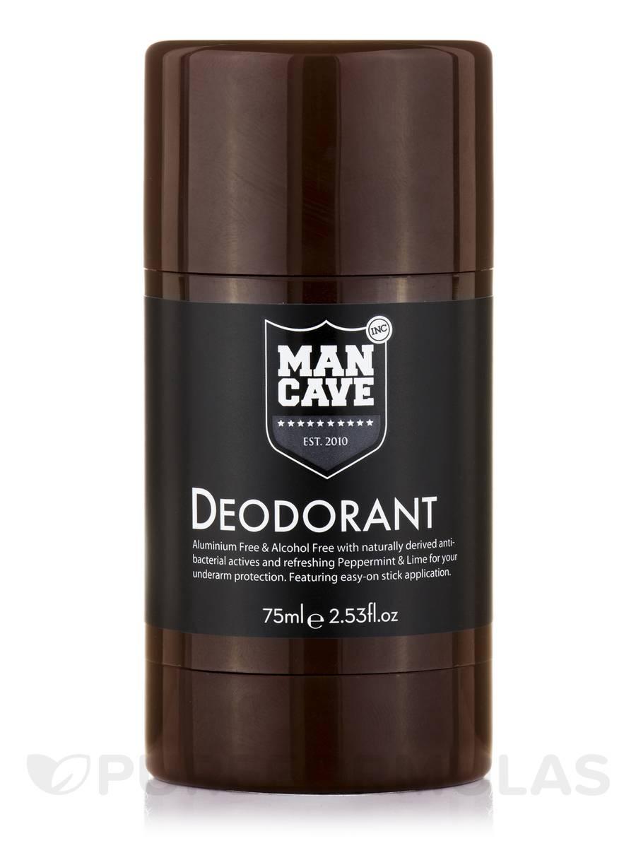 Deodorant - 2.53 fl. oz (75 ml)