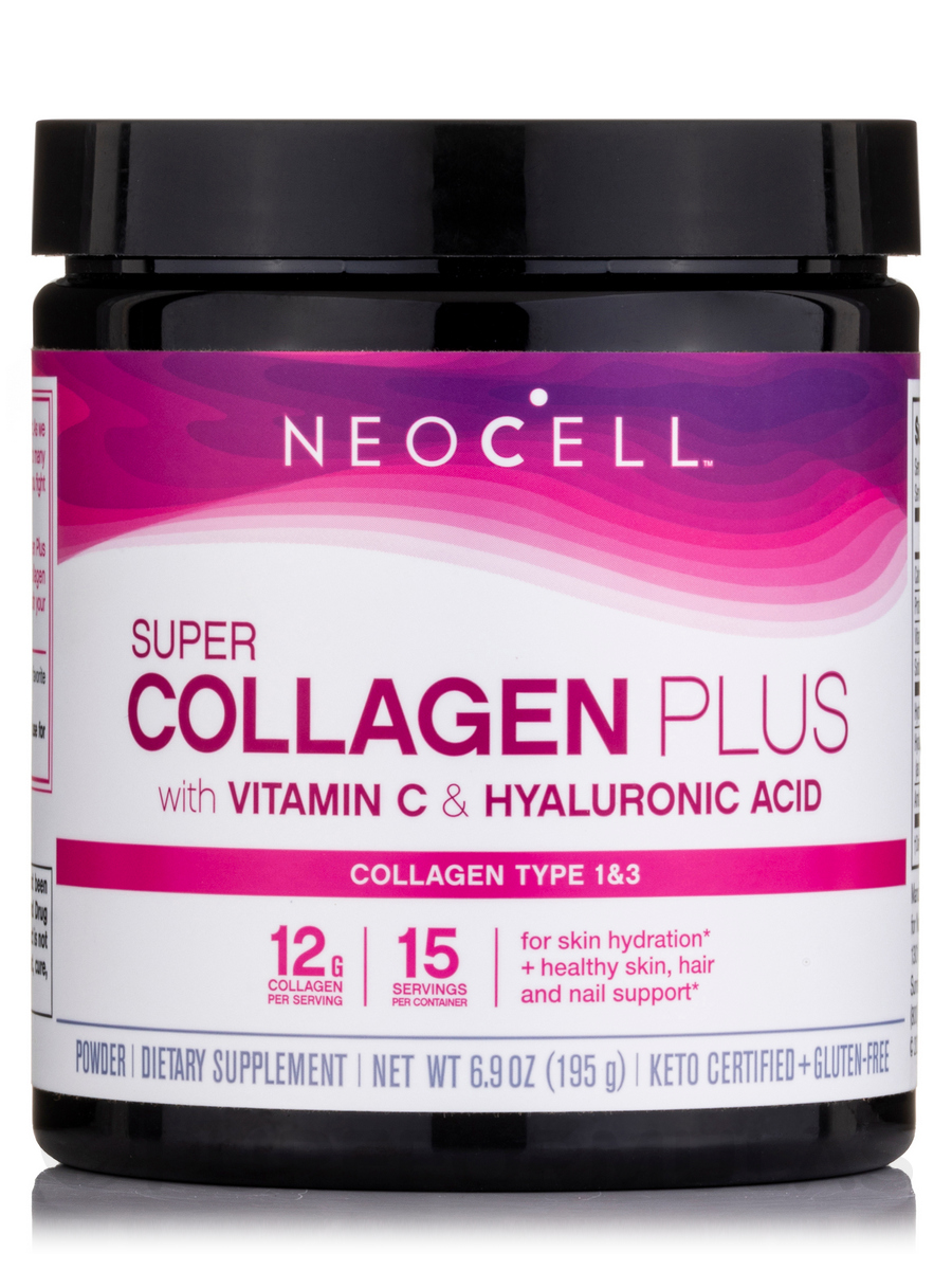Derma Matrix Collagen Skin Complex - 6.46 oz (183 Grams)