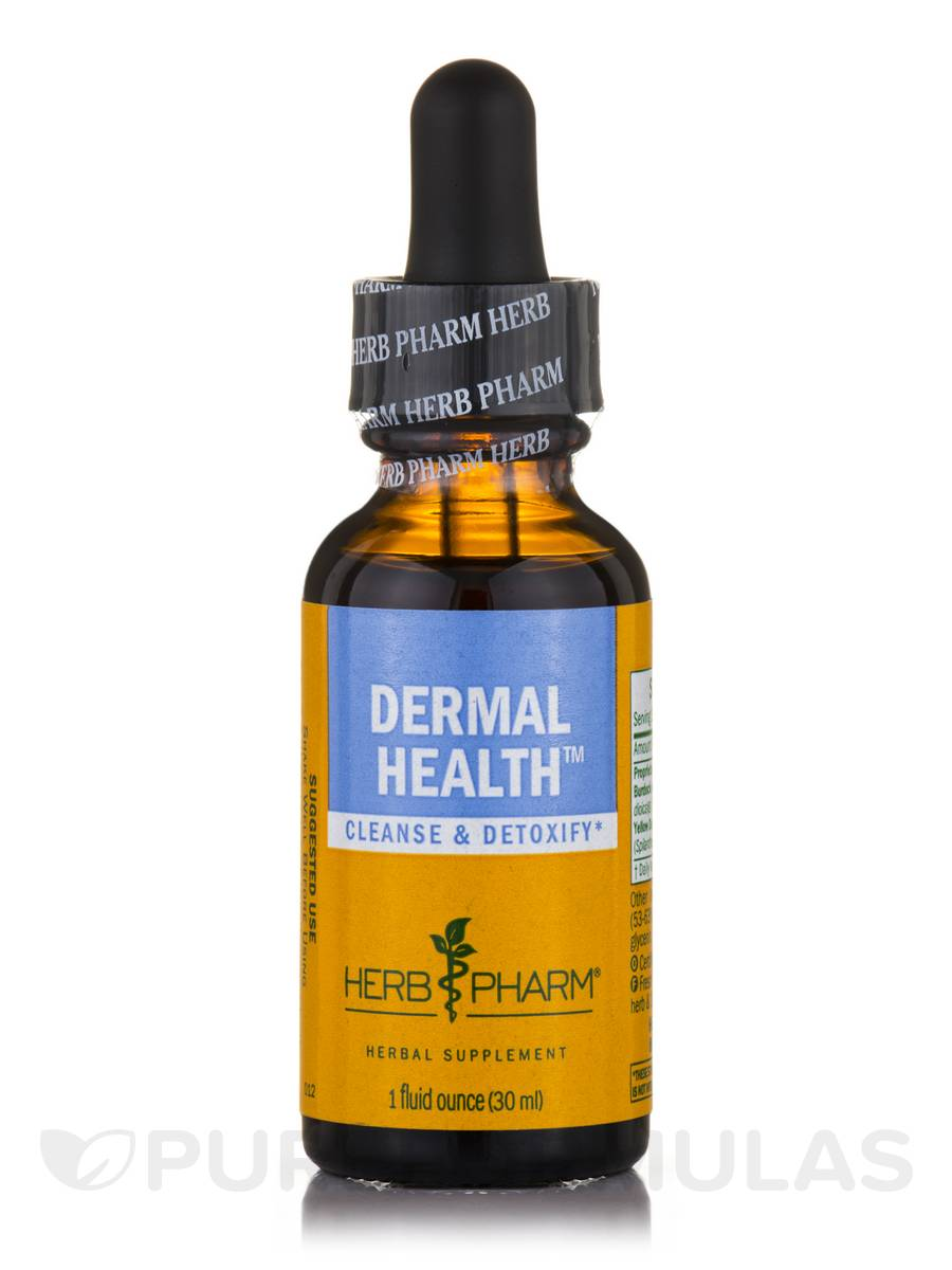 Dermal Health Compound - 1 fl. oz (30 ml)