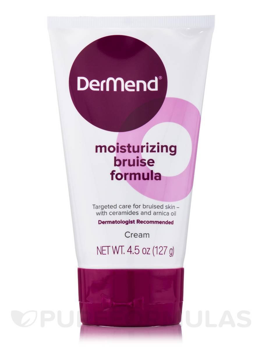 DerMend® Moisturizing Bruise Formula - 4.5 oz (127 Grams)