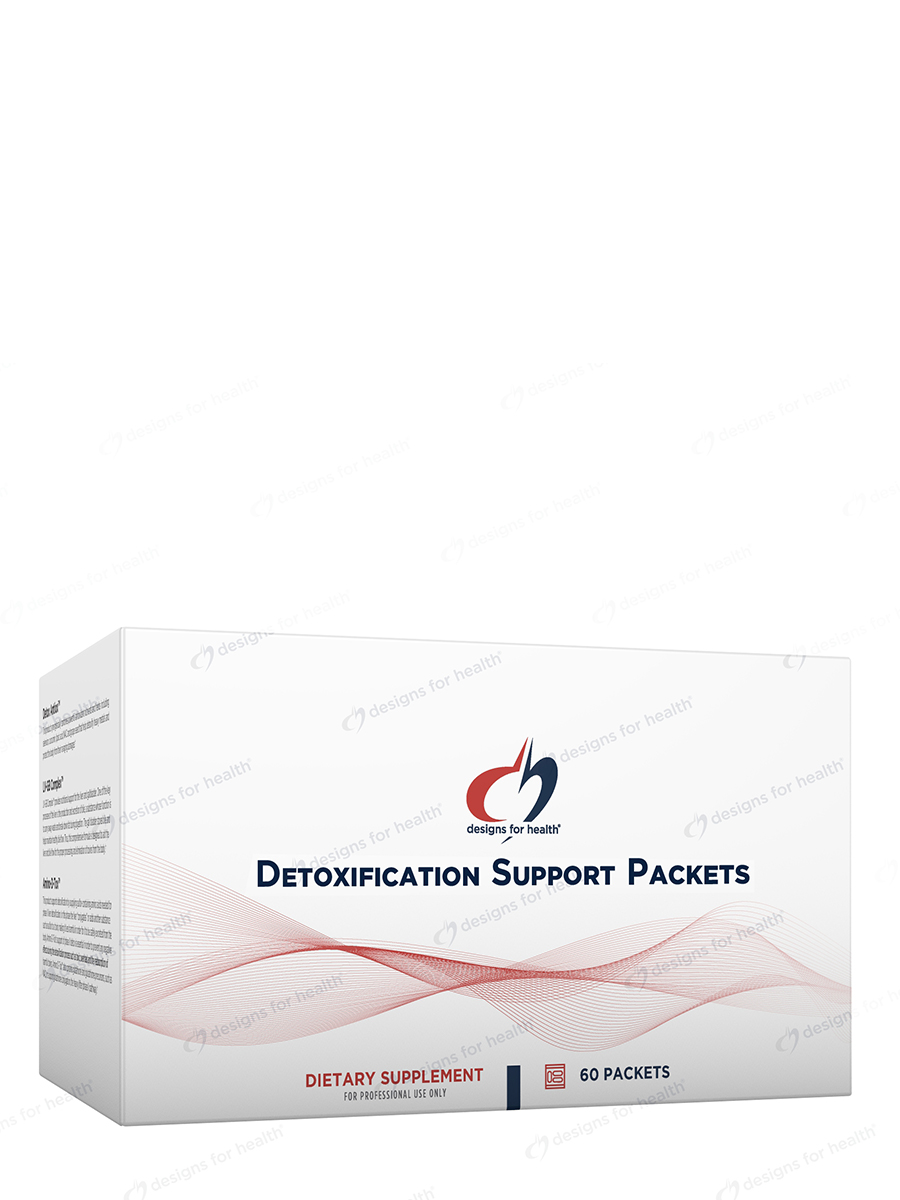 Detoxification Support - 60 Packets