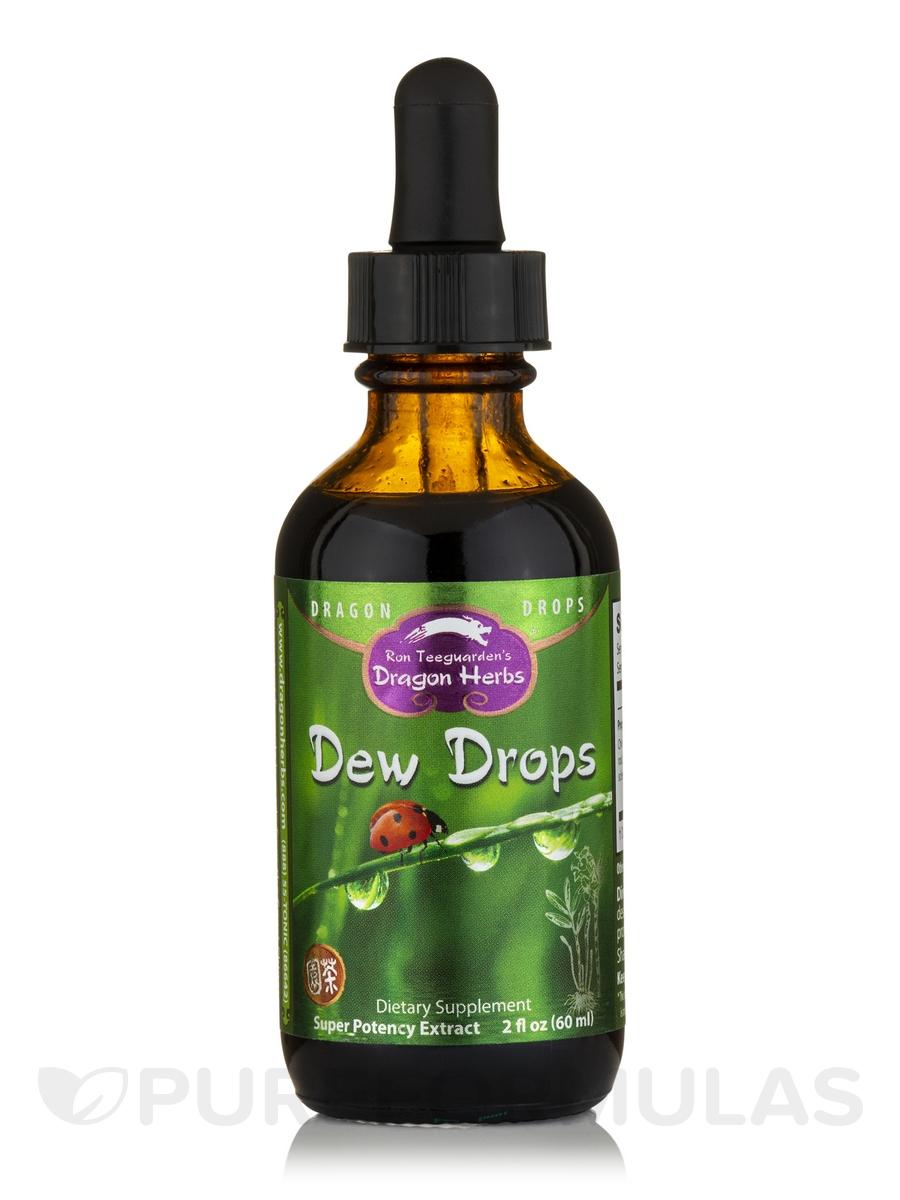 Dew Drops - 2 fl. oz (60 ml)