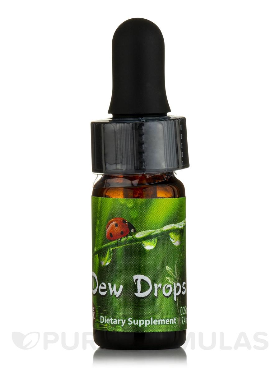 Dew Mini Drops - 0.25 fl. oz (7.4 ml)