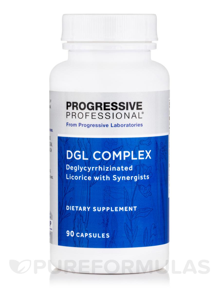 DGL Complex™ - 90 Capsules
