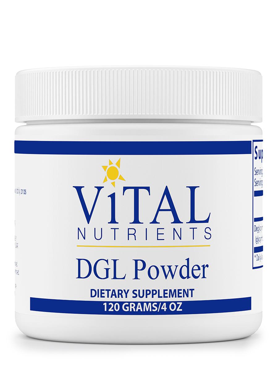 DGL Powder - 4 oz (120 Grams)