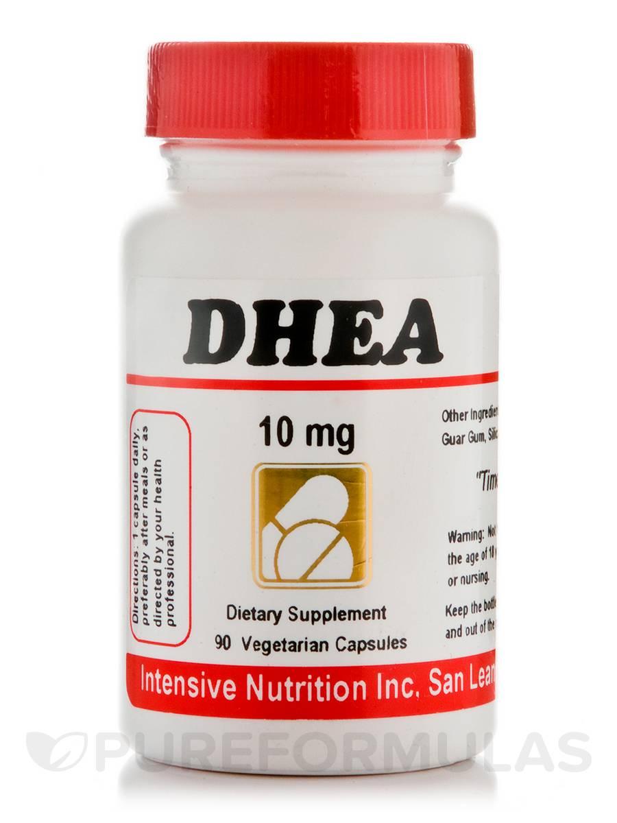 Dhea dhea