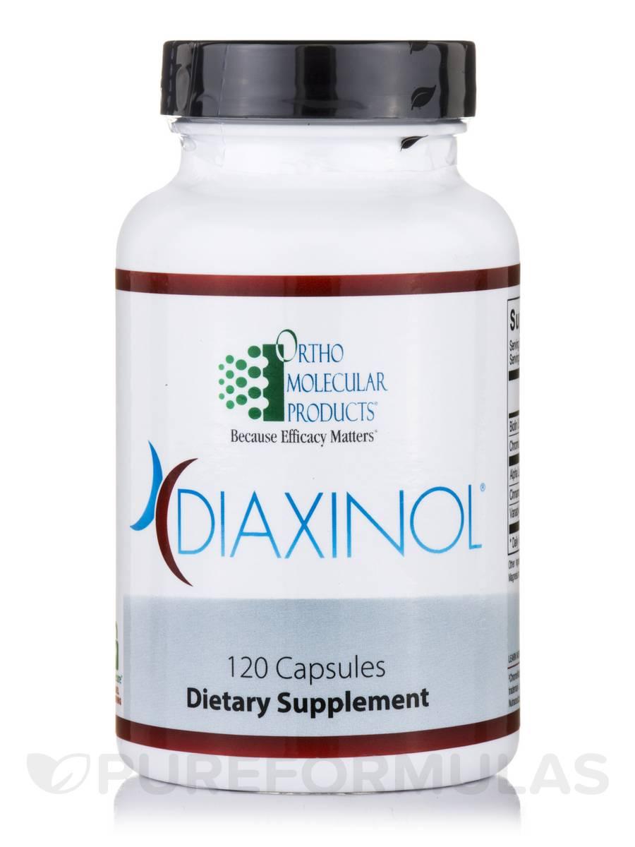 Diaxinol® - 120 Capsules
