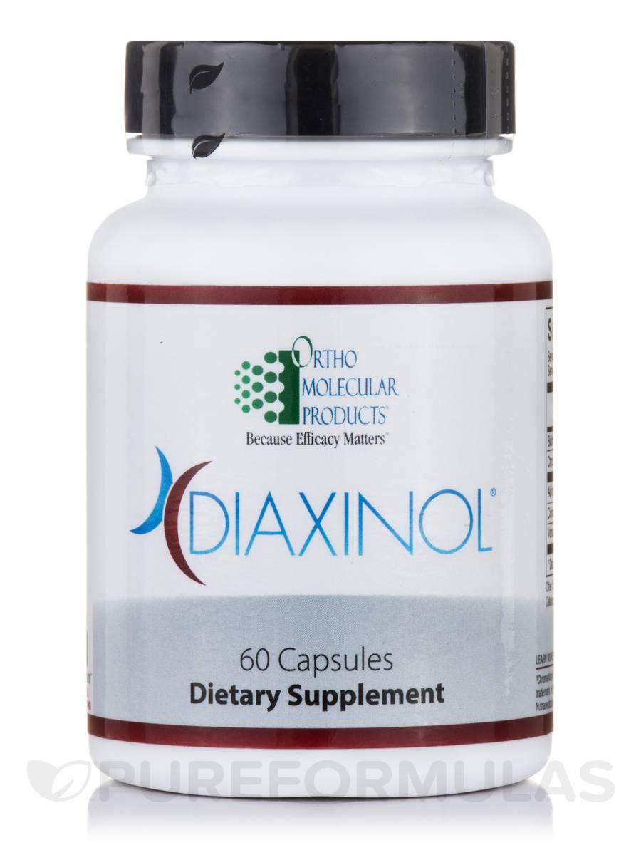 Diaxinol® - 60 Capsules