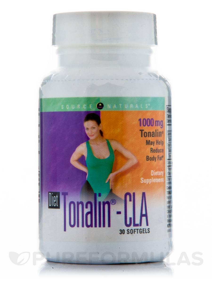 Cla tonalin 1000 mg reviews