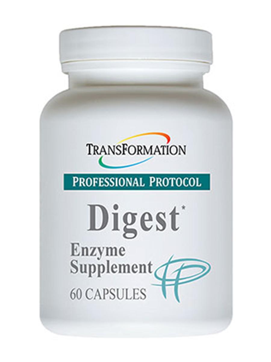 Digest - 60 Capsules