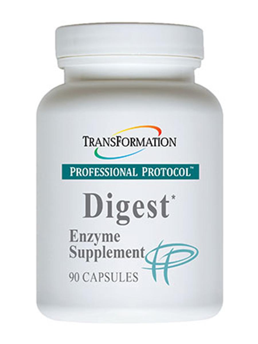 Digest - 90 Capsules