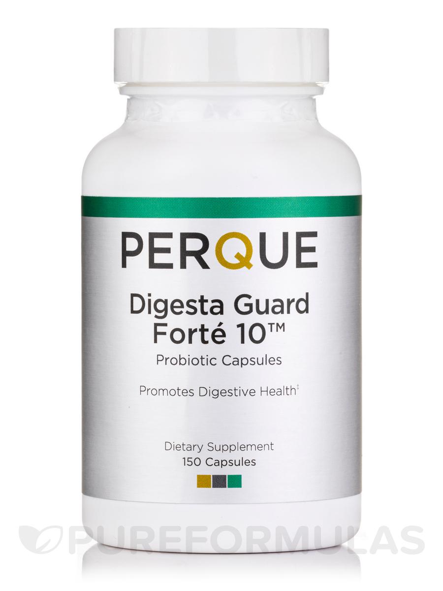 Digesta Guard Forte 10™ - 150 Capsules