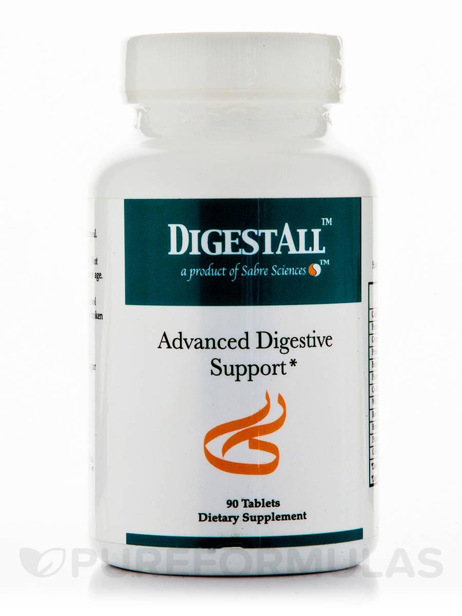 DigestAll - 90 Tablets