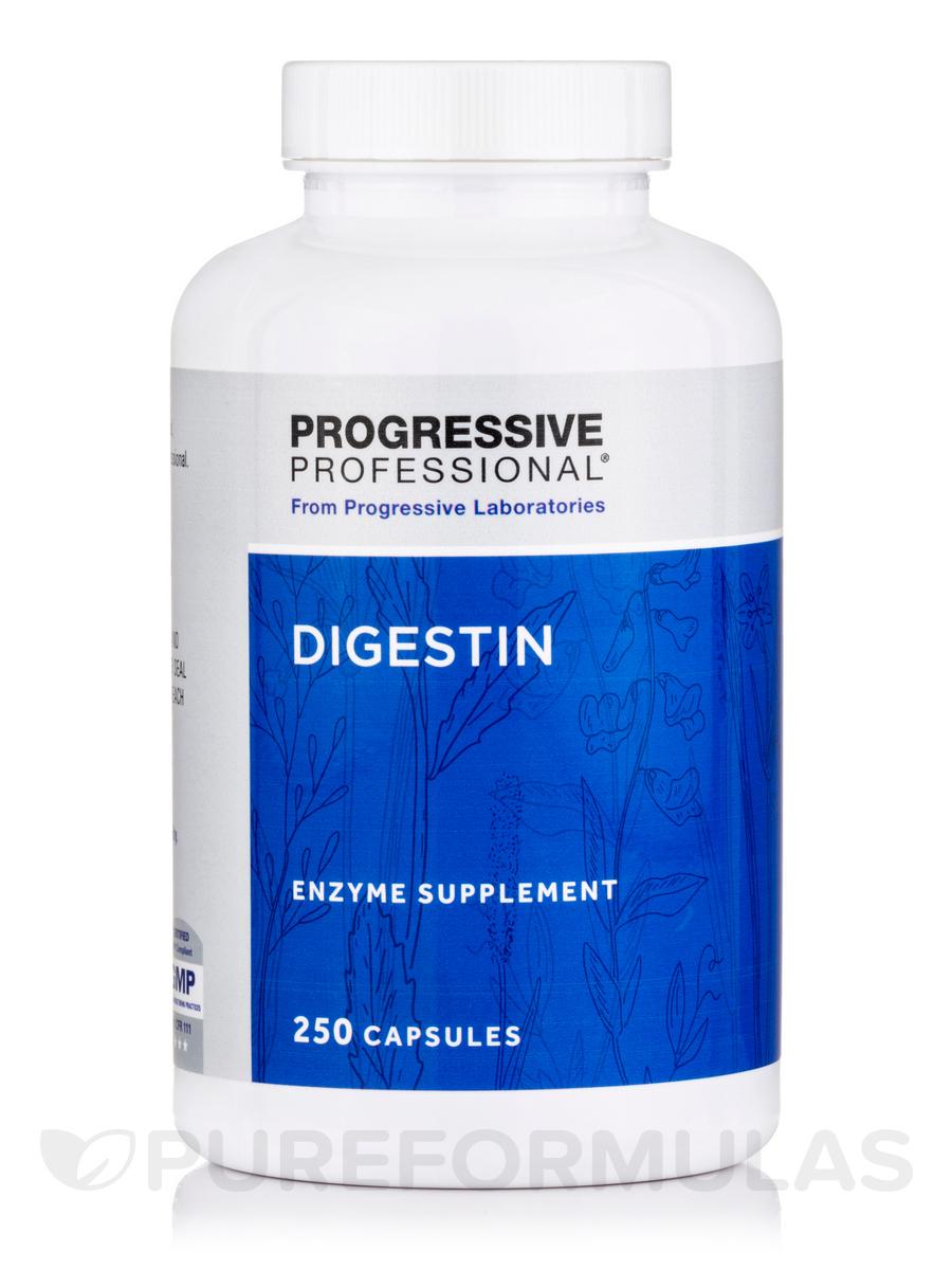 Digestin - 250 Capsules
