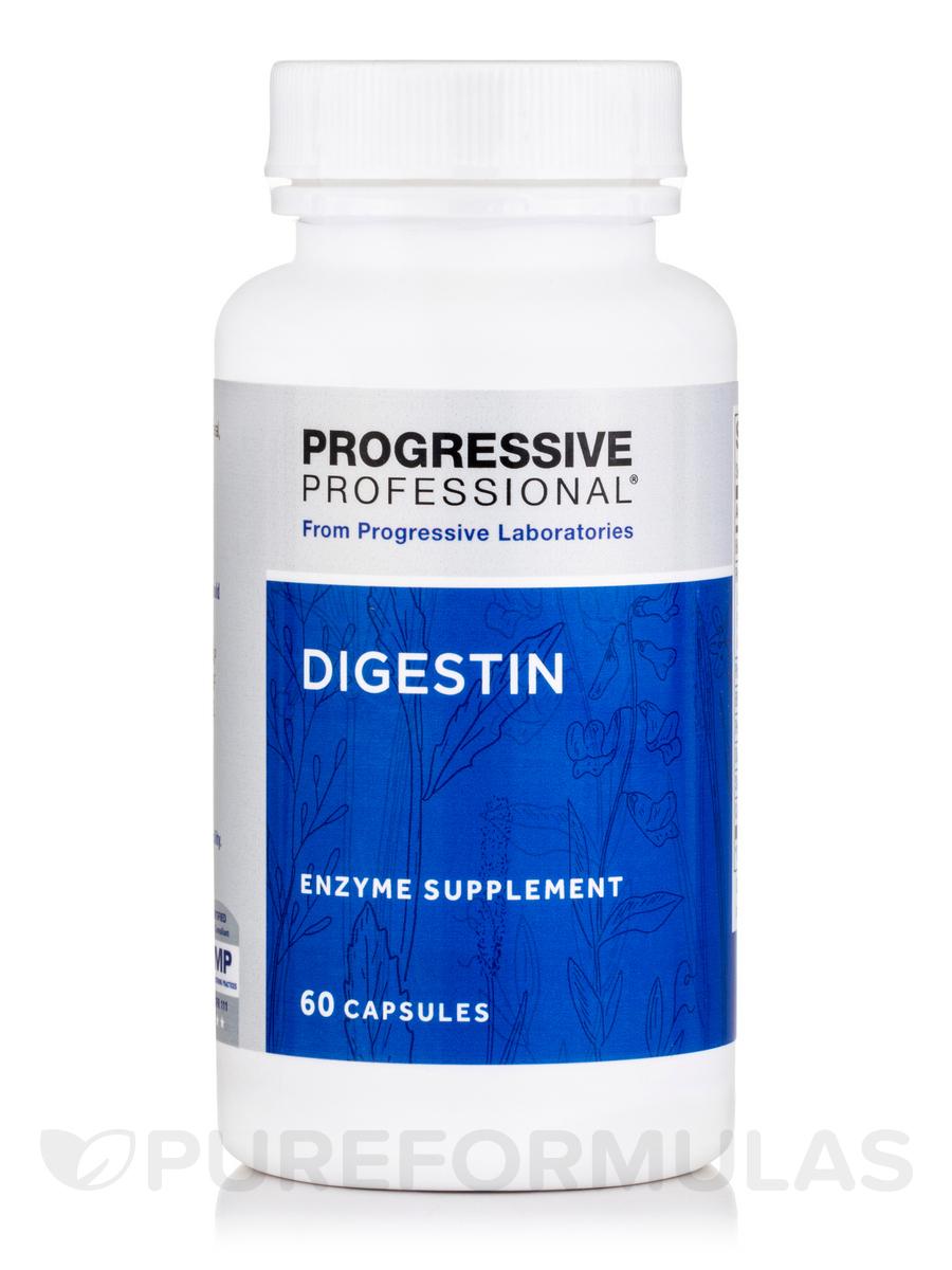 Digestin - 60 Capsules