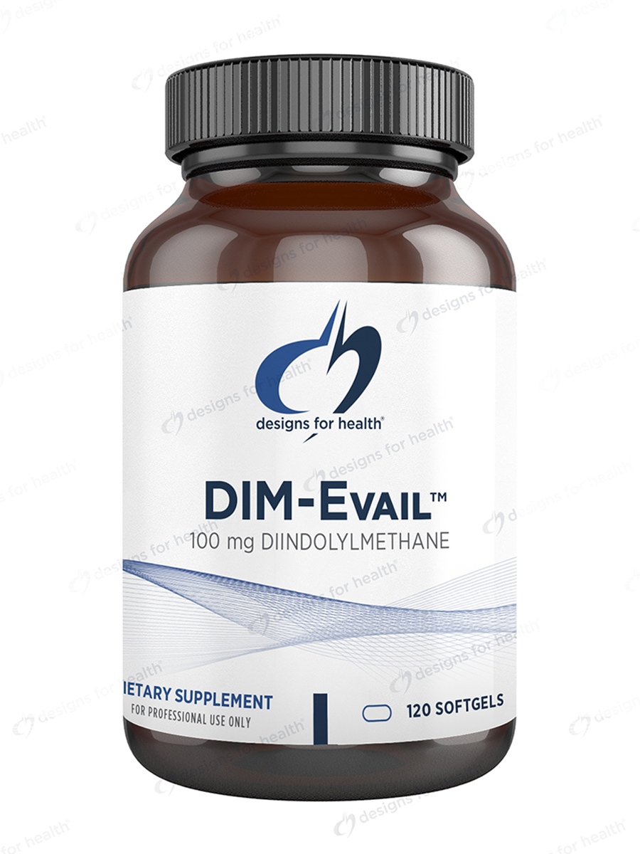 Dim evail 120 softgels for Healthy home designs