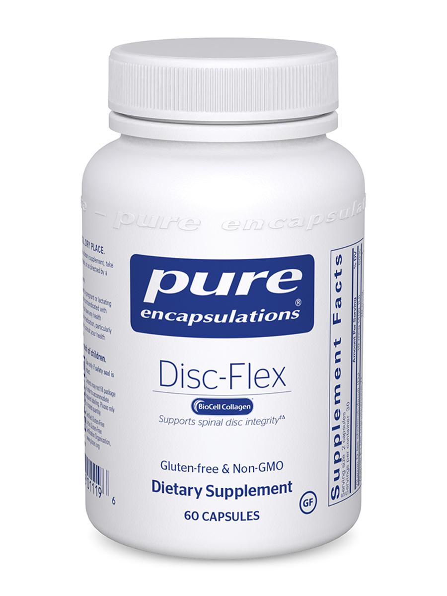 Disc-Flex - 60 Capsules